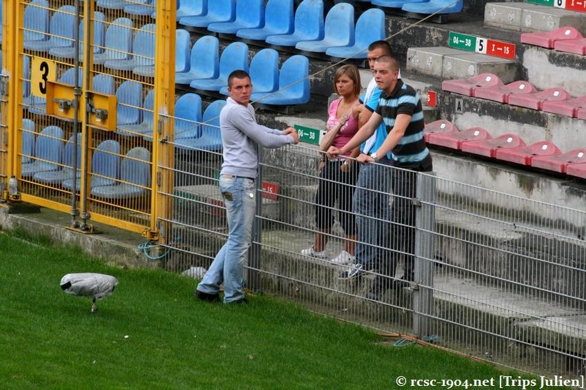 R.Charleroi.S.C. - K.A.A.Gent. [Photos] 1 - 3 1008221132561011236612412