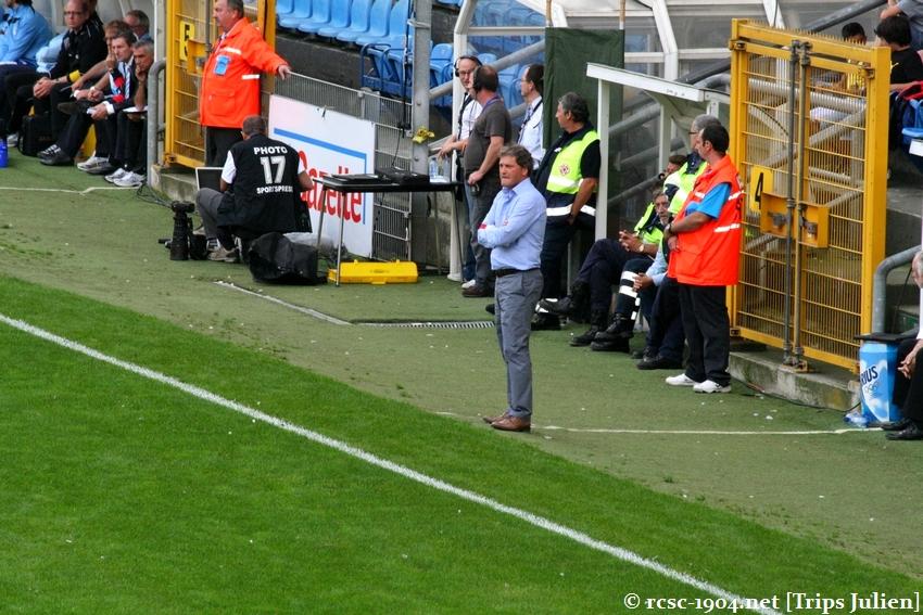R.Charleroi.S.C. - K.A.A.Gent. [Photos] 1 - 3 1008221141501011236612540