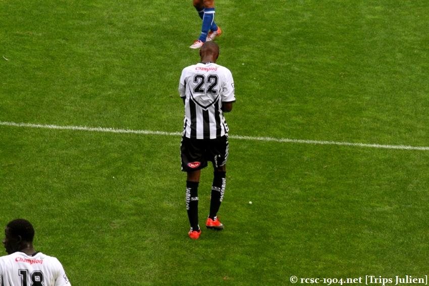 R.Charleroi.S.C. - K.A.A.Gent. [Photos] 1 - 3 1008221142281011236612543