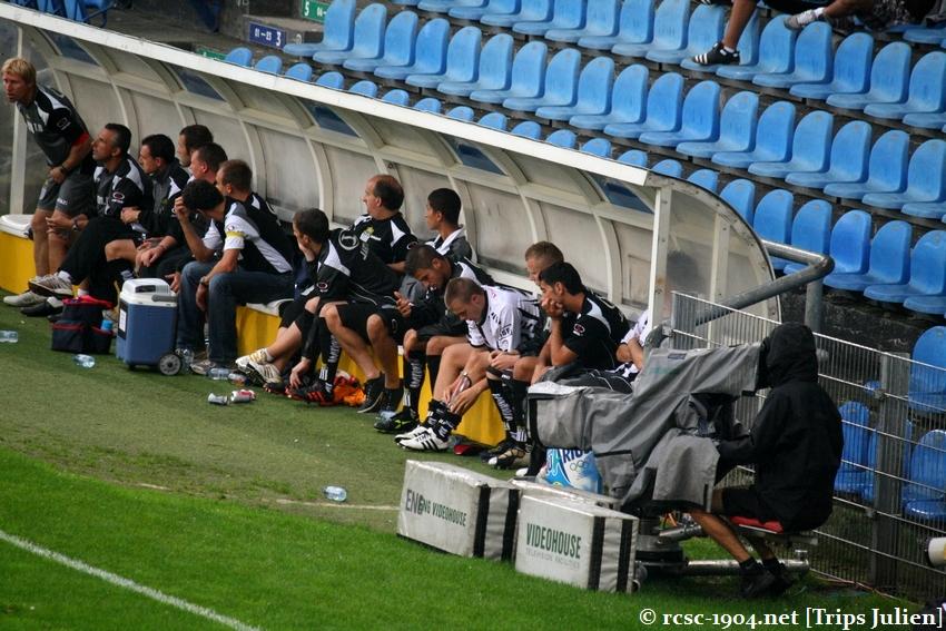 R.Charleroi.S.C. - K.A.A.Gent. [Photos] 1 - 3 1008221155571011236612646