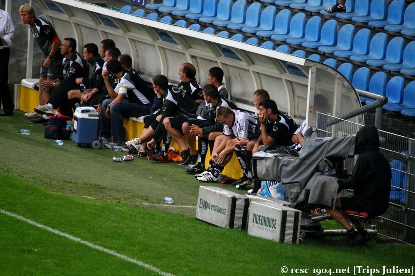R.Charleroi.S.C. - K.A.A.Gent. [Photos] 1 - 3 1008221156151011236612651