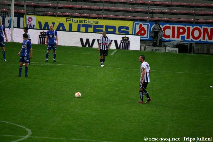R.Charleroi.S.C. - K.A.A.Gent. [Photos] 1 - 3 1008221157071011236612656