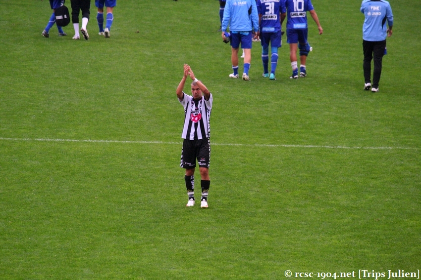 R.Charleroi.S.C. - K.A.A.Gent. [Photos] 1 - 3 1008231207381011236612688