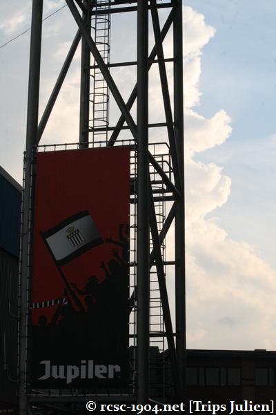 R.Charleroi.S.C. - K.A.A.Gent. [Photos] 1 - 3 1008231208011011236612691