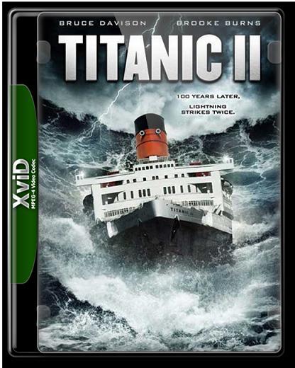 Titanic II 2010 DVDRip XviD ECSTASY