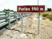 Puerto de Purias - ES-MU-0550