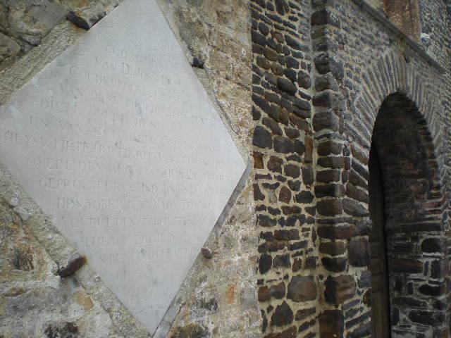 Frans-Vlaamse en oude Standaardnederlandse teksten en inscripties - Pagina 4 100826072119970736636487