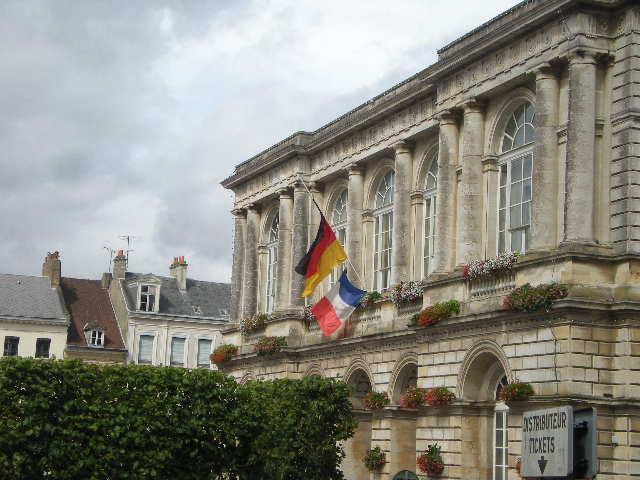 Jumelages tussen Vlaamse gemeenten van Frankrijk en van België 100827074942970736643830