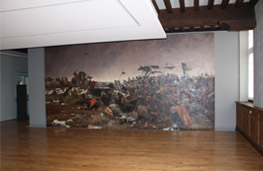 """Musée de Flandre"" in Cassel 100829031742970736653289"