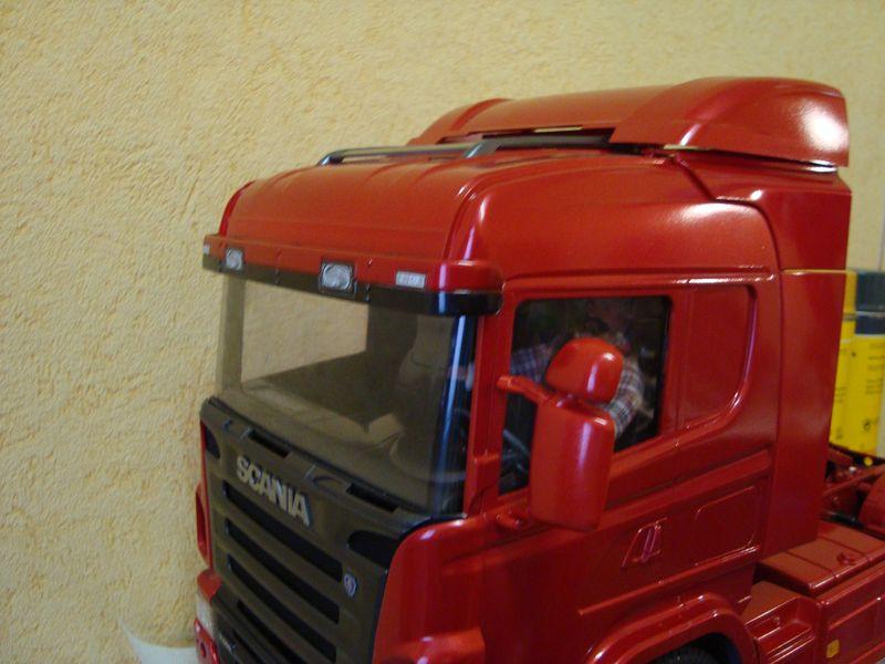 Scania r470 - Valentin RED 100830040441636156660707