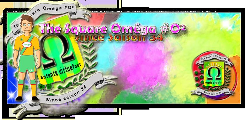 The Square Omega Ω²