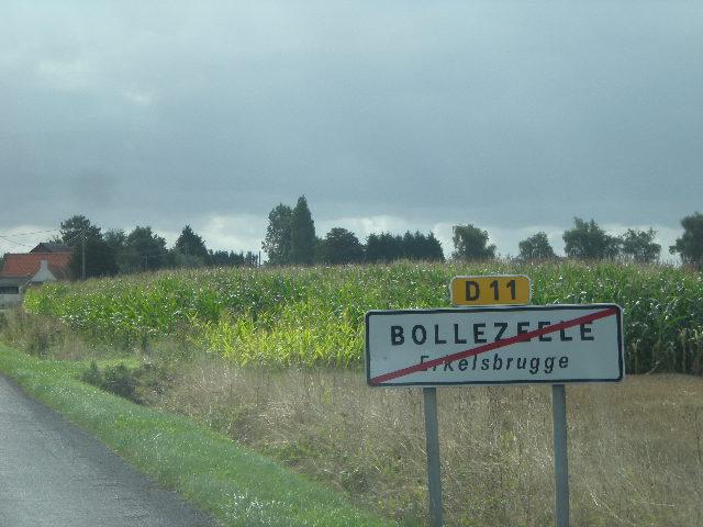 Tweetalige verkeersborden in Frans-Vlaanderen - Pagina 6 100831054000970736668302
