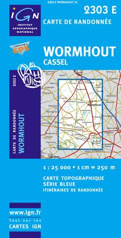 Vlaamse plaatsnamen op onze IGN kaarten  100905090939970736697058