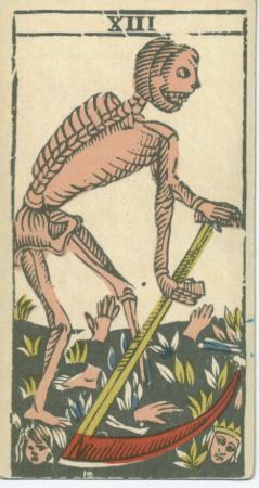 "La carte du tarot ""Sans nom"" 100906094802777136699592"