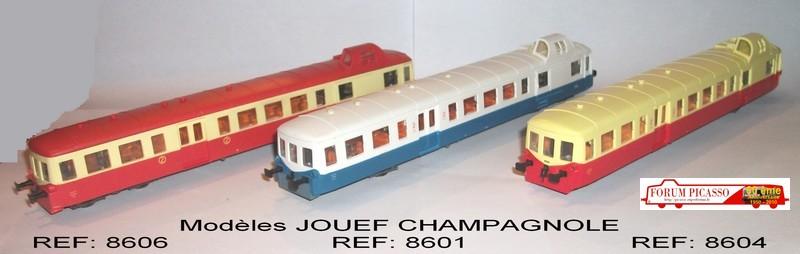 Les modèles JOUEF HO 2eme génération. 1009070119461121306705101
