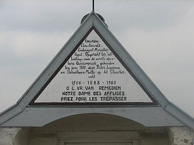 Frans-Vlaamse en oude Standaardnederlandse teksten en inscripties - Pagina 4 100909080252970736719522