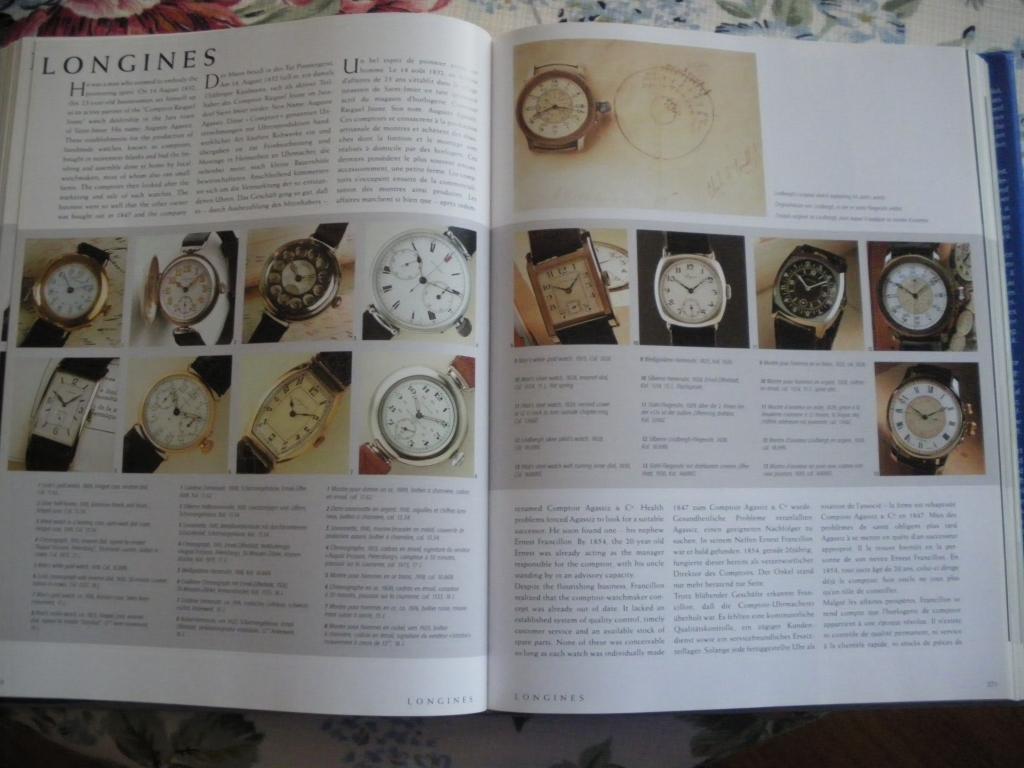 [Livre] Un très beau livre consacré aux Montres-bracelets 1009131108121080536740092