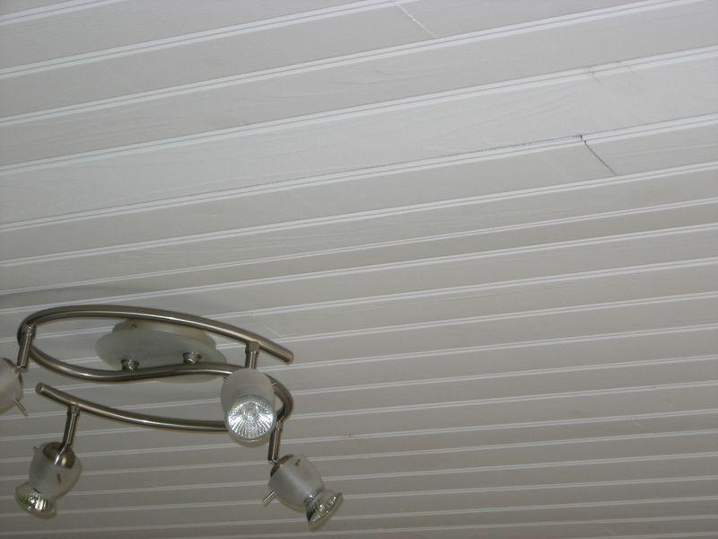 Repeindre un plafond en lambris bois - Page 2 1009141106311156196747143