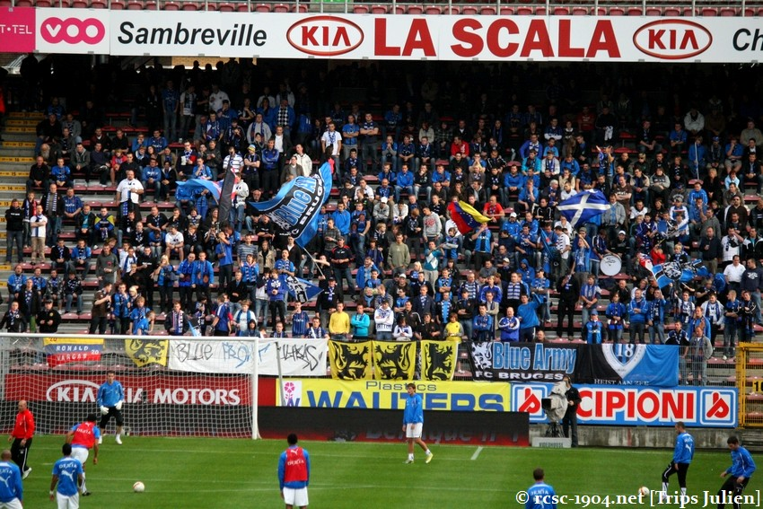 R.Charleroi.S.C - F.C.Bruges [Photos] [0-5] 1009191009271011236781045