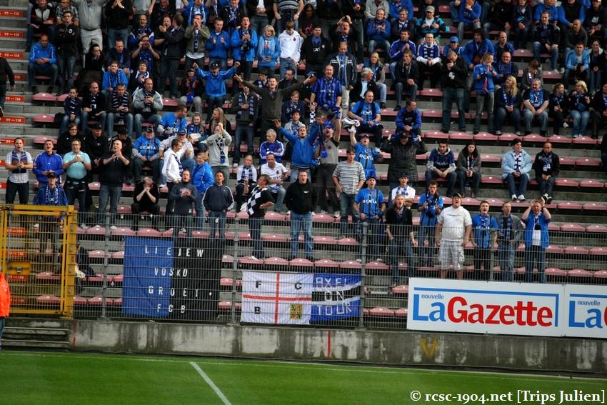 R.Charleroi.S.C - F.C.Bruges [Photos] [0-5] 1009191010211011236781053