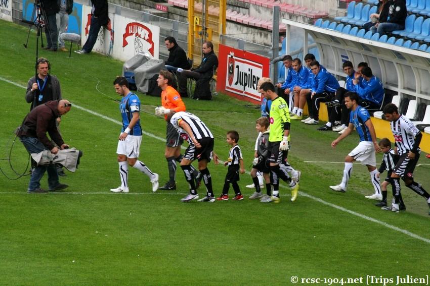 R.Charleroi.S.C - F.C.Bruges [Photos] [0-5] 1009191010311011236781054
