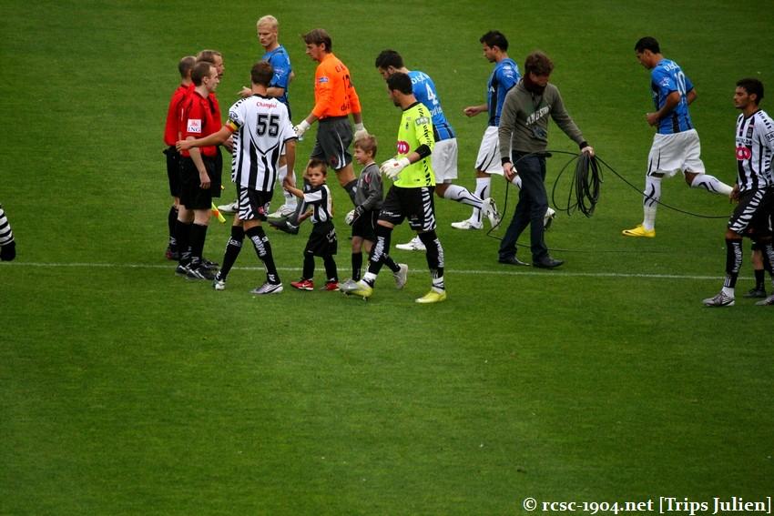R.Charleroi.S.C - F.C.Bruges [Photos] [0-5] 1009191010461011236781056