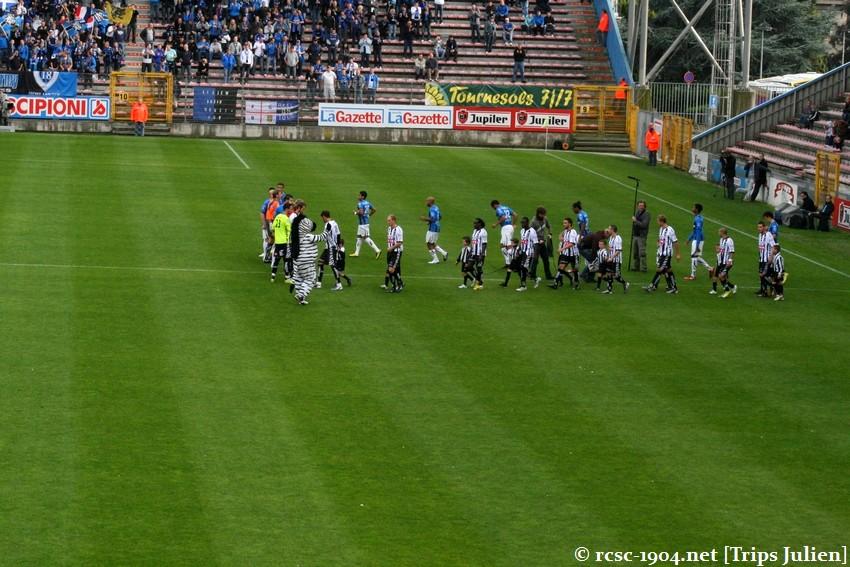 R.Charleroi.S.C - F.C.Bruges [Photos] [0-5] 1009191010521011236781058