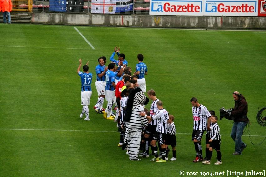 R.Charleroi.S.C - F.C.Bruges [Photos] [0-5] 1009191011151011236781060