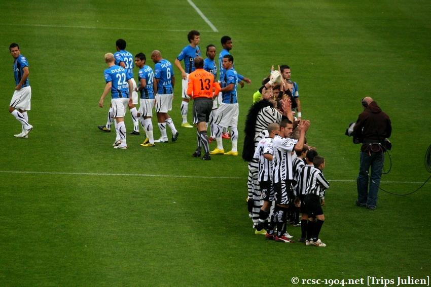 R.Charleroi.S.C - F.C.Bruges [Photos] [0-5] 1009191011501011236781062