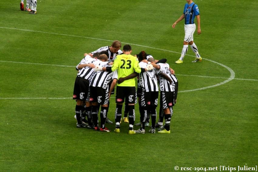 R.Charleroi.S.C - F.C.Bruges [Photos] [0-5] 1009191012281011236781065
