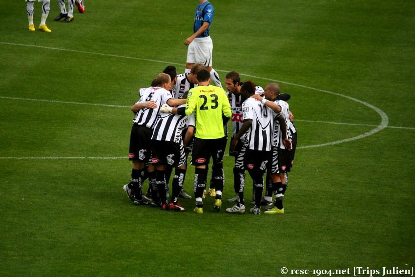 R.Charleroi.S.C - F.C.Bruges [Photos] [0-5] 1009191012351011236781066