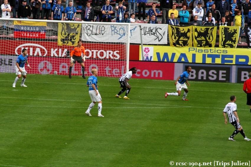 R.Charleroi.S.C - F.C.Bruges [Photos] [0-5] 1009191014191011236781071