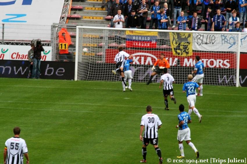 R.Charleroi.S.C - F.C.Bruges [Photos] [0-5] 1009191015061011236781093