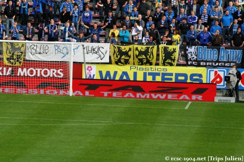 R.Charleroi.S.C - F.C.Bruges [Photos] [0-5] 1009191015331011236781114