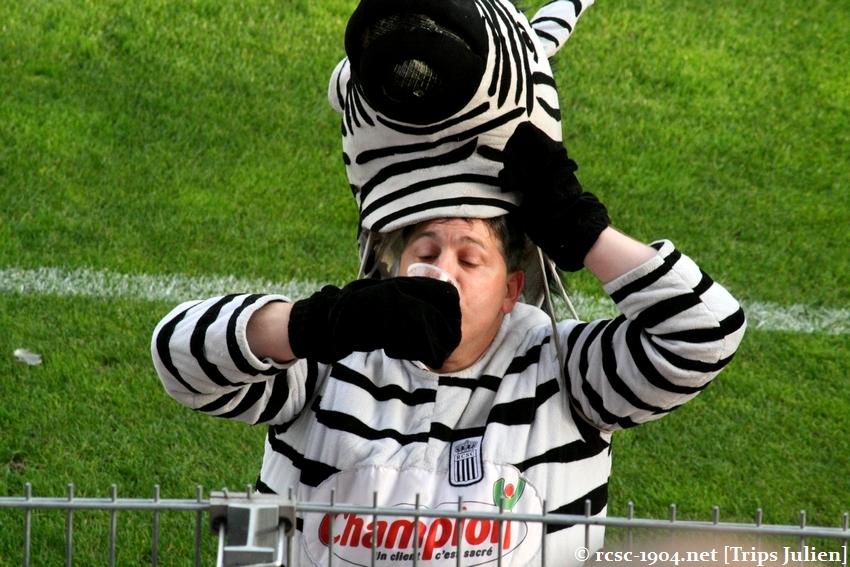 R.Charleroi.S.C - F.C.Bruges [Photos] [0-5] 1009191015491011236781115