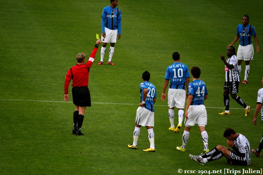 R.Charleroi.S.C - F.C.Bruges [Photos] [0-5] 1009191016331011236781135