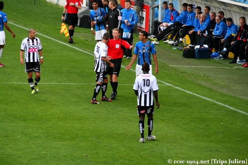 R.Charleroi.S.C - F.C.Bruges [Photos] [0-5] 1009191017181011236781154