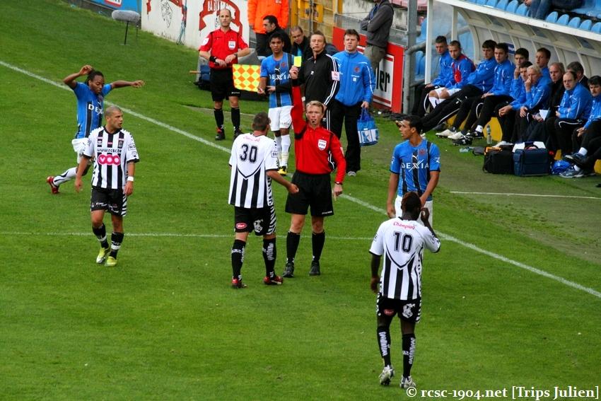 R.Charleroi.S.C - F.C.Bruges [Photos] [0-5] 1009191017381011236781155