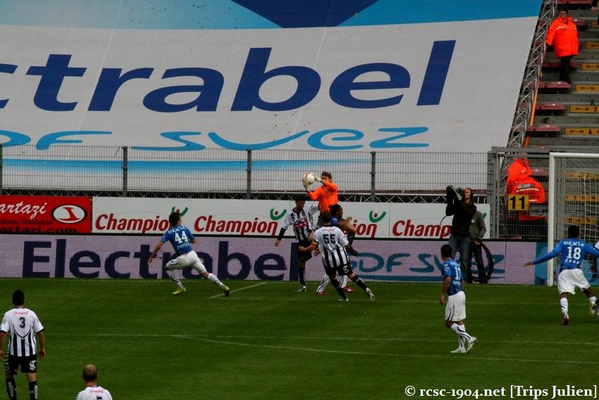R.Charleroi.S.C - F.C.Bruges [Photos] [0-5] 1009191019031011236781167