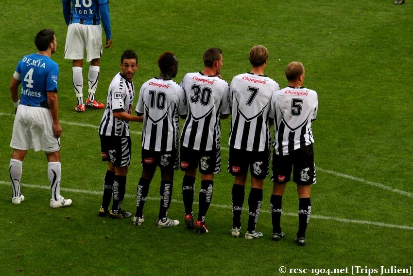 R.Charleroi.S.C - F.C.Bruges [Photos] [0-5] 1009191019451011236781171