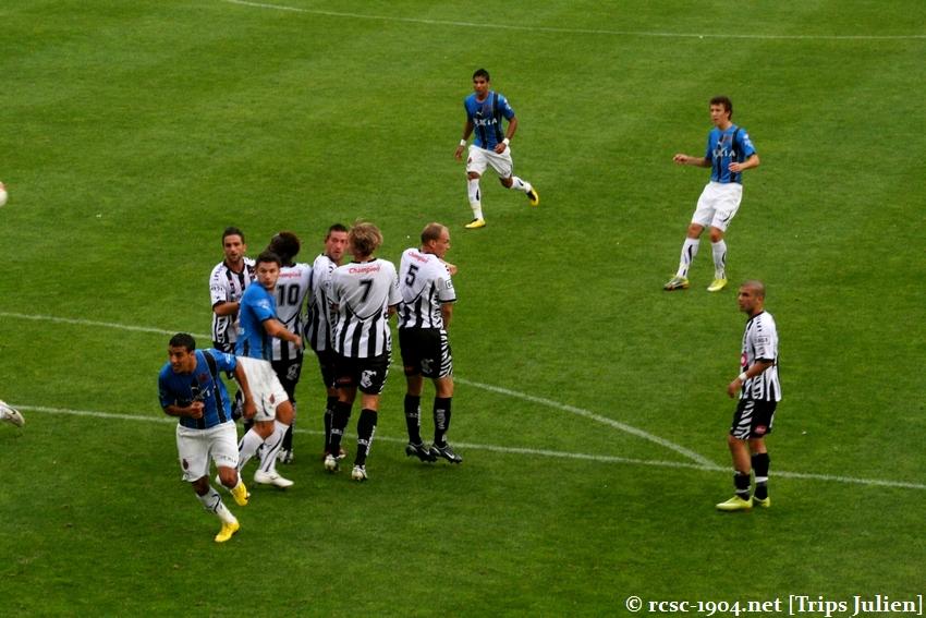 R.Charleroi.S.C - F.C.Bruges [Photos] [0-5] 1009191020081011236781172