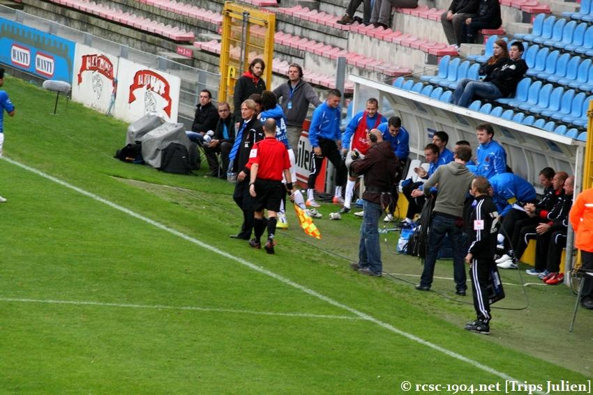 R.Charleroi.S.C - F.C.Bruges [Photos] [0-5] 1009191020321011236781176