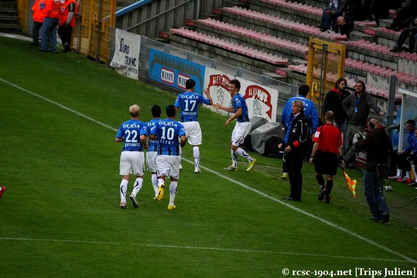 R.Charleroi.S.C - F.C.Bruges [Photos] [0-5] 1009191020501011236781178