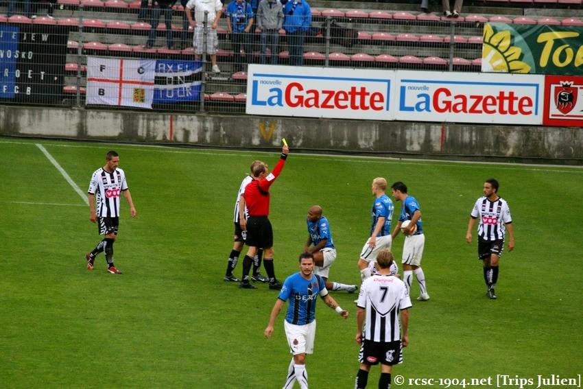 R.Charleroi.S.C - F.C.Bruges [Photos] [0-5] 1009191022331011236781195
