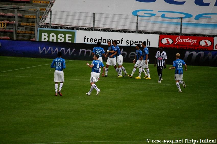 R.Charleroi.S.C - F.C.Bruges [Photos] [0-5] 1009191024141011236781218