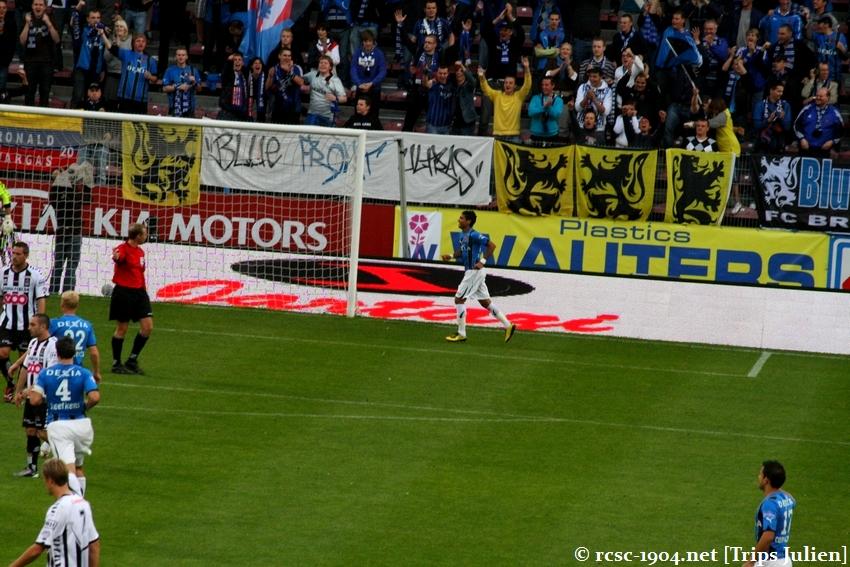 R.Charleroi.S.C - F.C.Bruges [Photos] [0-5] 1009191024521011236781223