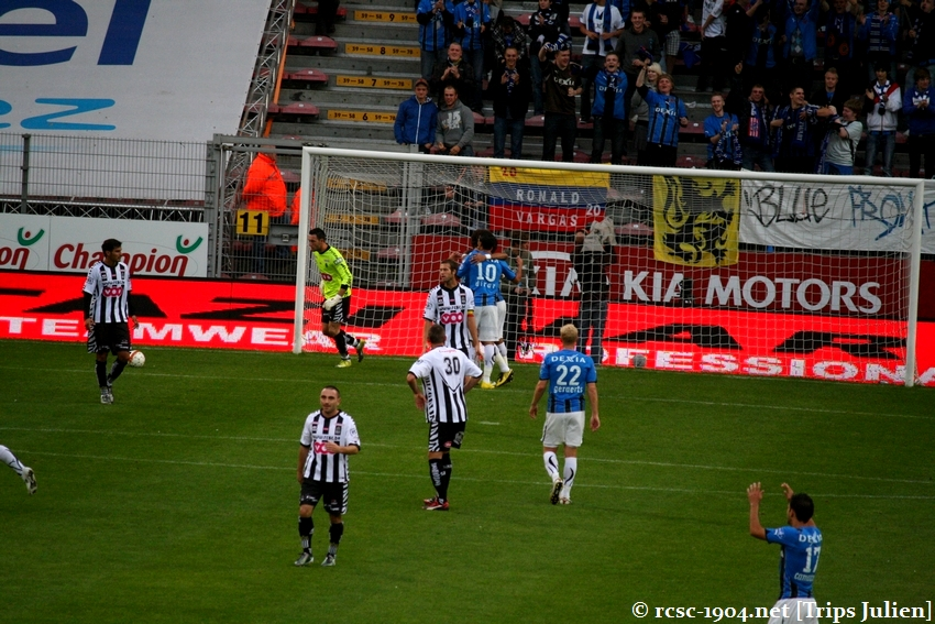 R.Charleroi.S.C - F.C.Bruges [Photos] [0-5] 1009191025391011236781243