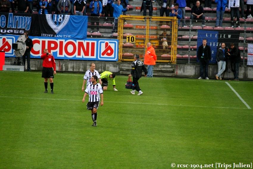 R.Charleroi.S.C - F.C.Bruges [Photos] [0-5] 1009191027261011236781267