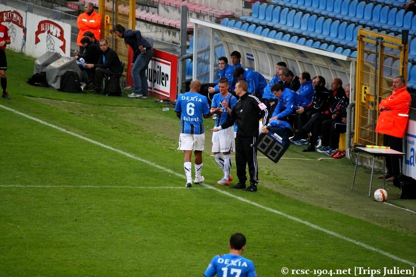 R.Charleroi.S.C - F.C.Bruges [Photos] [0-5] 1009191028271011236781276