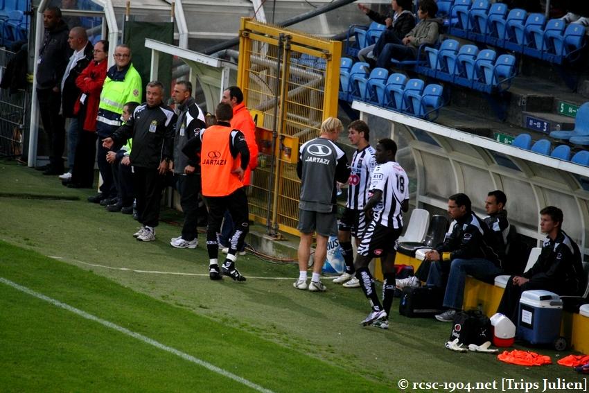 R.Charleroi.S.C - F.C.Bruges [Photos] [0-5] 1009191030121011236781290